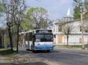 Заказать Перевозки автобусные местные