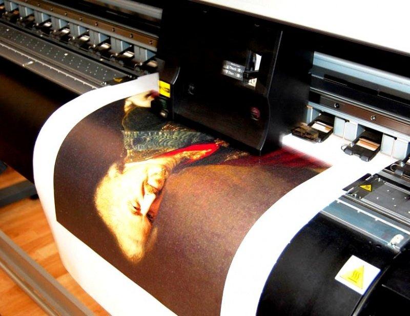 Заказать Широкоформатная печать севастополь