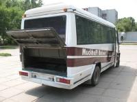 Заказать Перевозки пассажирские автомобильным транспортом