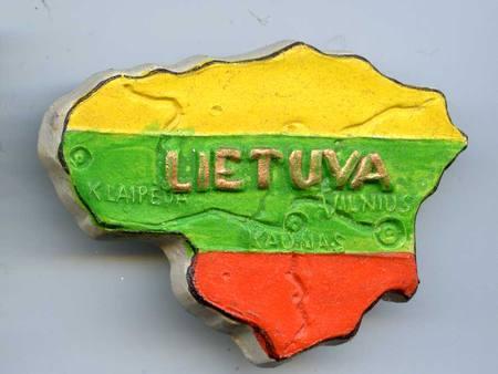 Заказать Миграционные услуги в Литве