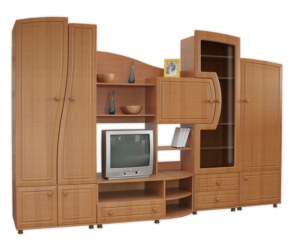 Заказать Изготовление корпусной мебели под заказ