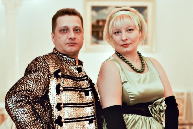 Заказать Тамада и музыка на свадьбу и другие праздники в Луганске