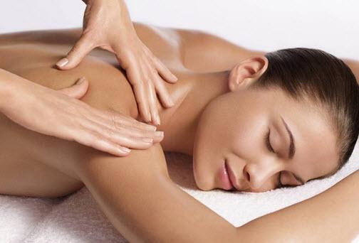 Заказать Классический массаж
