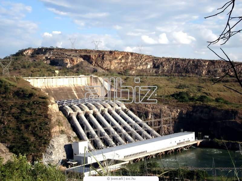 Заказать Строительство электростанций и электромагистралей, АЭС