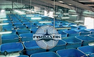 Разведение  рыбы.Установки замкнутого водоснабжения (УЗВ - RAS)