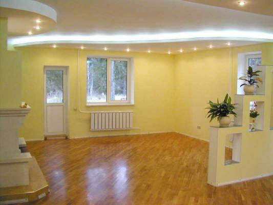 Заказать Ремонт квартир, домов под ключ, Киев