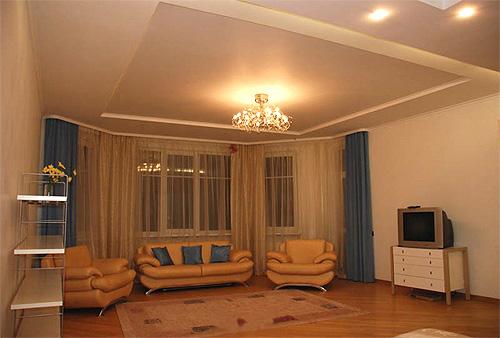 Заказать Капитальный ремонт квартир