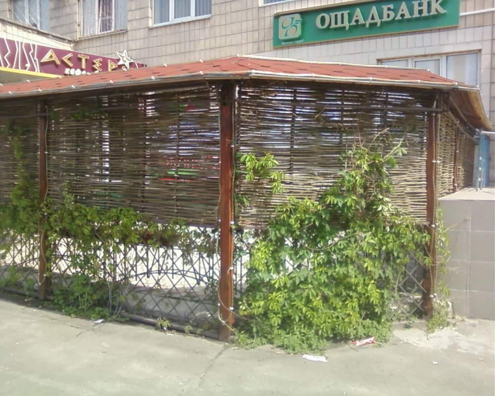 Заказать Дизайн интерьера ресторанов в украинскам стиле