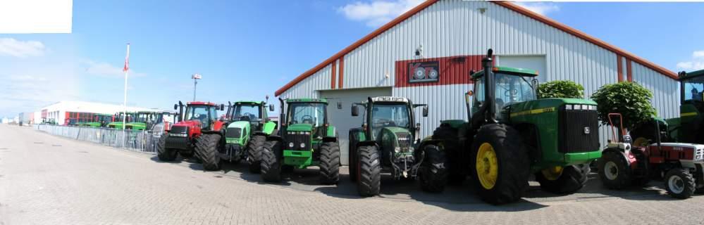 Заказать Обслуживание и ремонт сельскохозяйственных тракторов