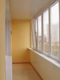 Заказать Ремонт балконов, Отделка балконов, в Севастополе