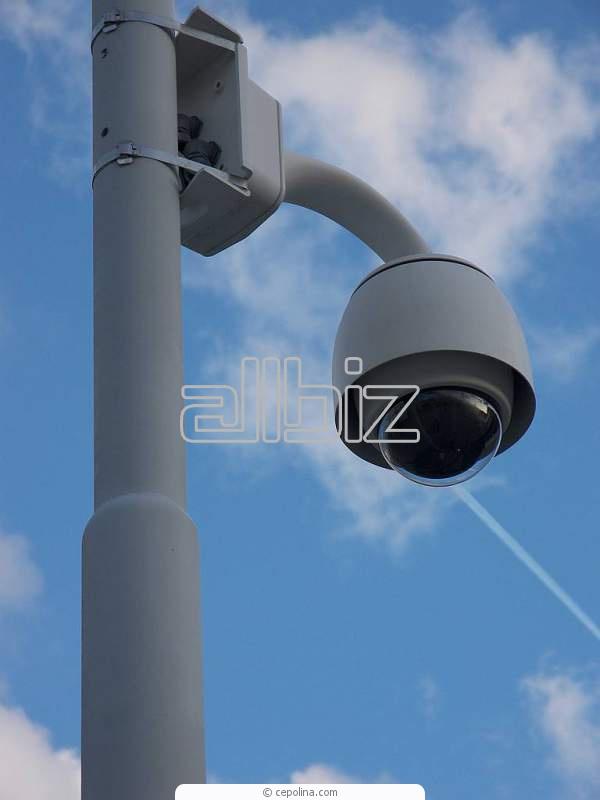 Заказать Создание автоматизированных систем видеонаблюдения