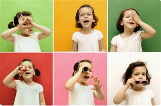 актёрское мастерство для детей картинки