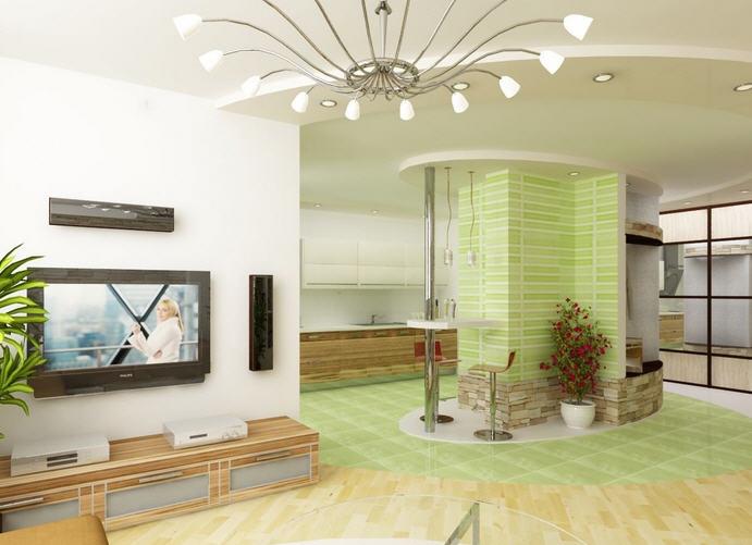 Заказать Разработка дизайна интерьера и мебели