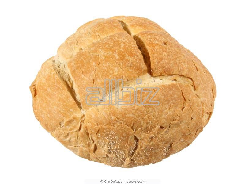 Заказать Выпечка хлеба
