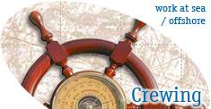 Заказать Подбор персонала на морские суда,крюинг(круинг)
