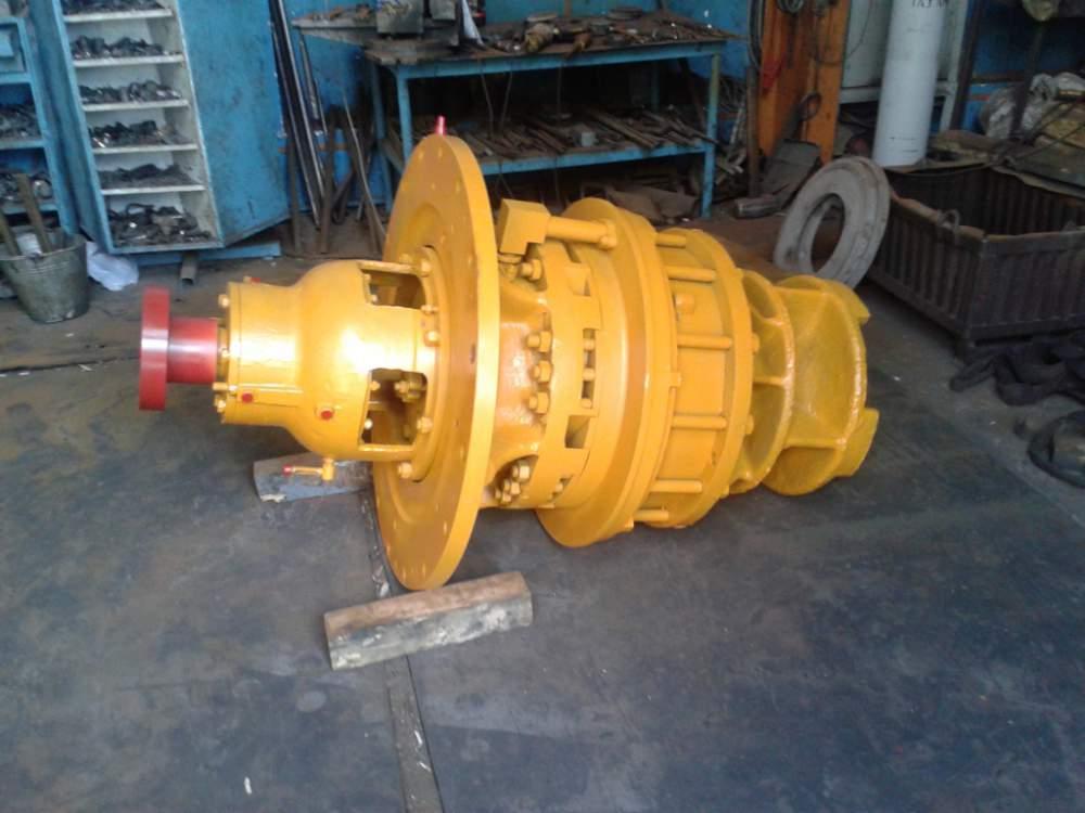 Заказать Выполняем ремонт насосов типа : 12КСВ, КСВ 320.