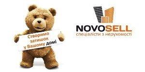 Заказать АН Novosell Продажа квартир, таунхаузов, домов, новостройки, вторичное жилье