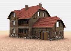 Заказать Строительство домов от фирмы Керчьвысотстрой, ООО в Крыму