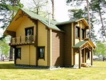 Заказать Дизайн фасадов зданий