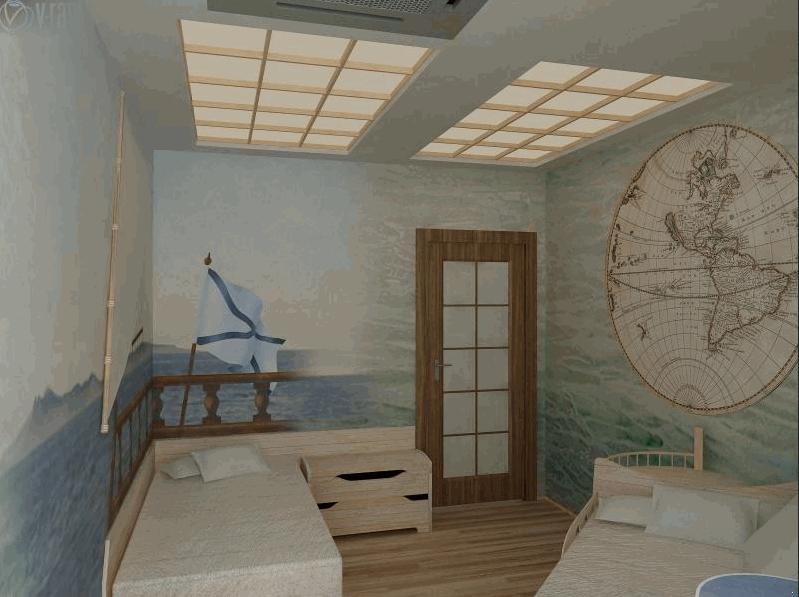 Заказать Косметический, капитальный ремонт квартир под ключ Крым