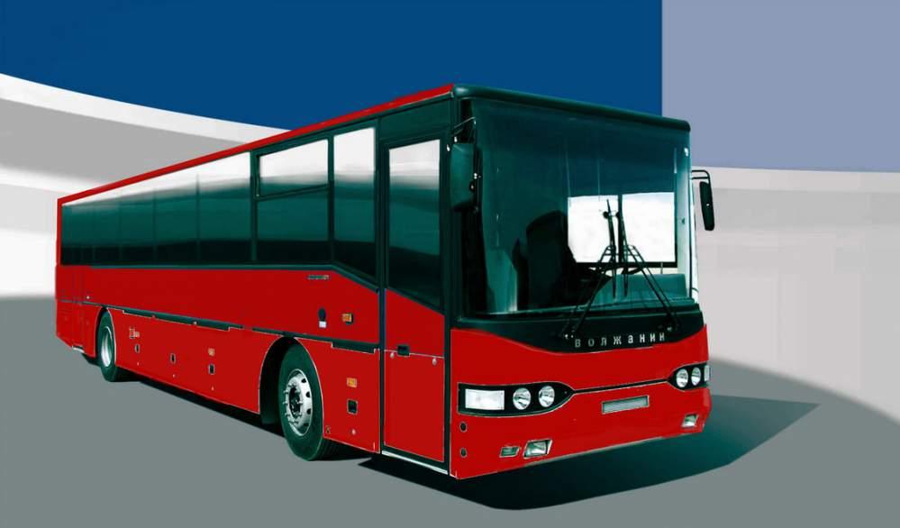 Заказать Услуги рейсовых автобусов