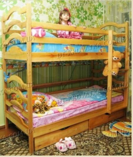 Заказать Изготовление мебели под заказ, двухъярусные кровати, купить кровать двухъярусную