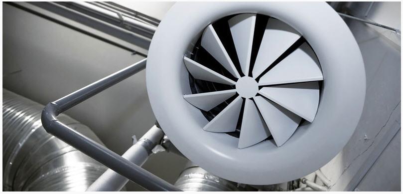 Заказать Проектирование систем вентиляции воздуха