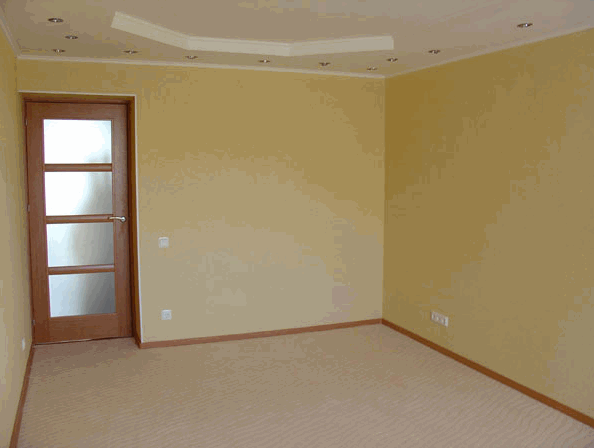 Заказать Евроремонт офисов, отделка стен, дизайн интерьера