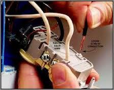 Заказать Обслуживание и ремонт электрических сетей и установок