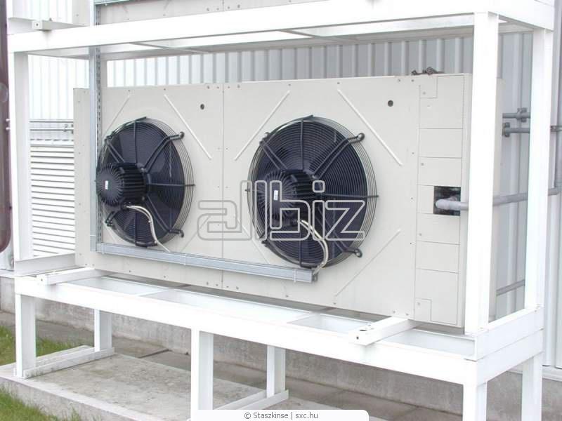 Заказать Установка вентиляционных систем