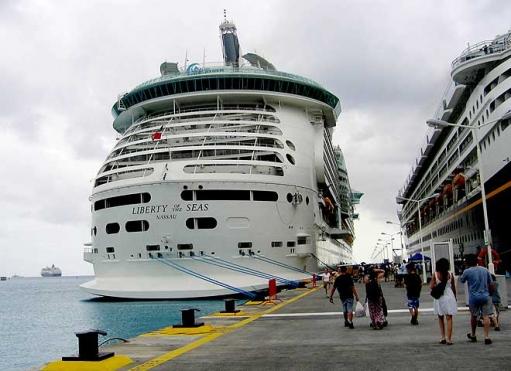 Заказать Трудоустройство на круизном флоте по специальности стюард и стюардесса