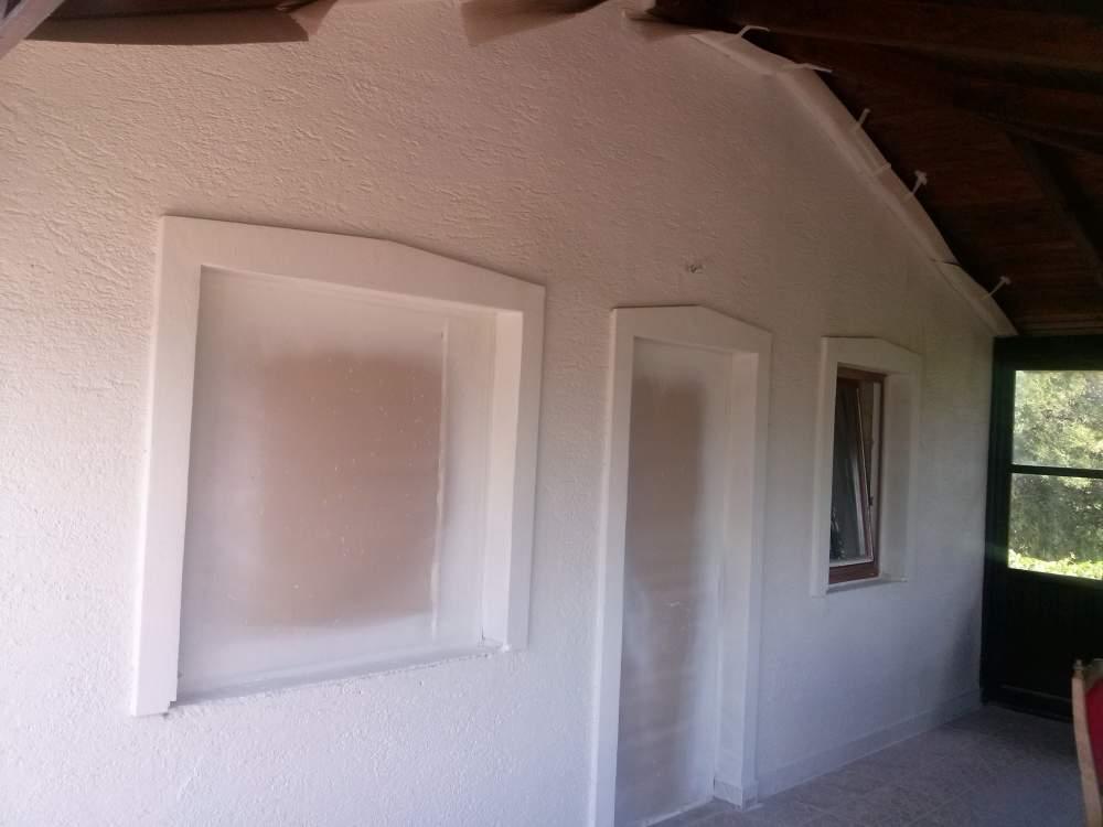 Заказать Утепление фасадов теплоизоляционной краской ТЗ-200