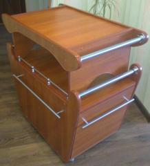 Заказать Изготовление мебели под заказ Луцк.