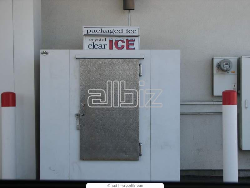 Заказать Монтаж холодильного оборудования