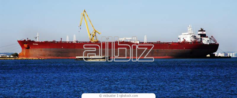 Заказать Перевозка грузов морем