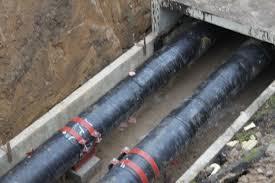 Заказать Монтаж систем внутреннего водоснабжения