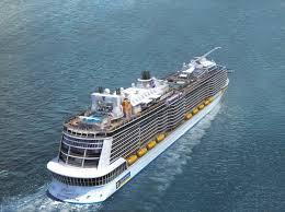 Заказать Курсы обучения по обслуживанию клиентов на круизных лайнерах