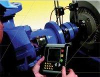 Лазерное центрирование оборудования