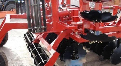 Заказать Восстановление и ремонт сельхоз оборудования