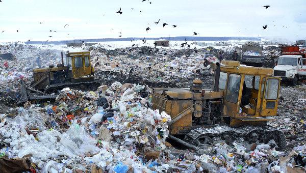 Заказать Регистрационные карты мест хранения отходов