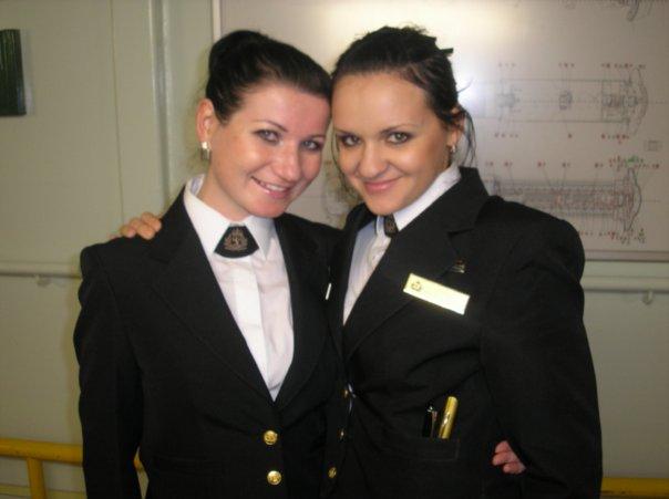 Заказать Подготовка морского персонала на пассажирские суда круизных линий