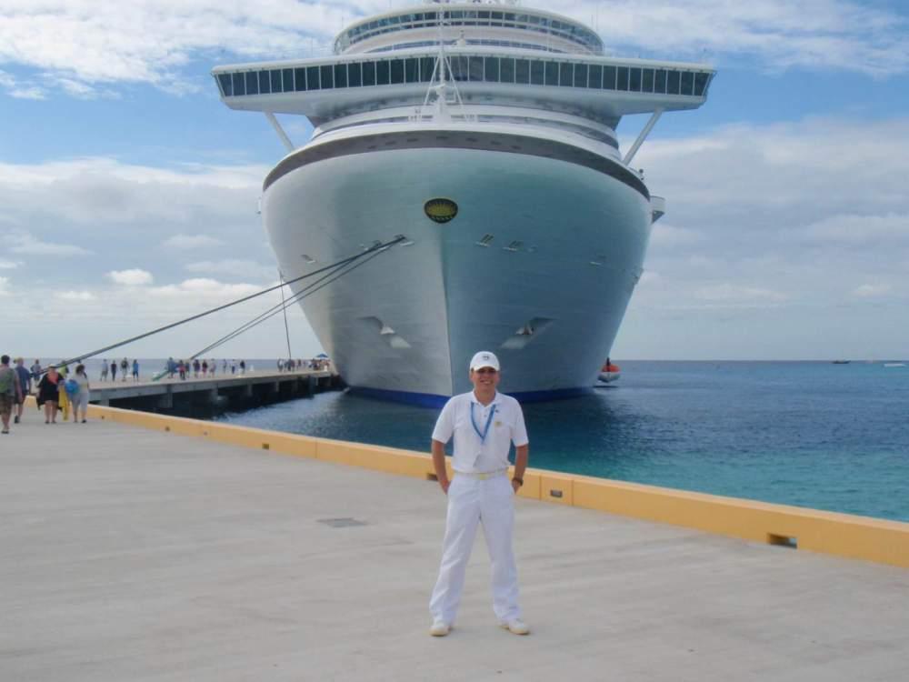 Заказать Курсы обучения стюард стюарды морского пассажирского флота