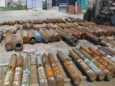 Заказать Ремонт насосного оборудования отечественного и импортного производства.