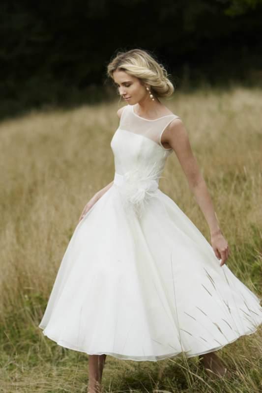 Аренда свадебных платьев киев