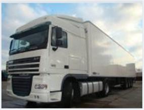 Замовити Послуги транспортних і експедиторських агентств по перевезеннях швидкопсуючих вантажів
