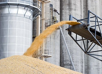Заказать Железнодорожная логистика по перевозке зерна в вагонах-зерновозах по Украине, странам СНГ и Европе