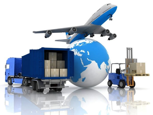 Order Railway logistics.