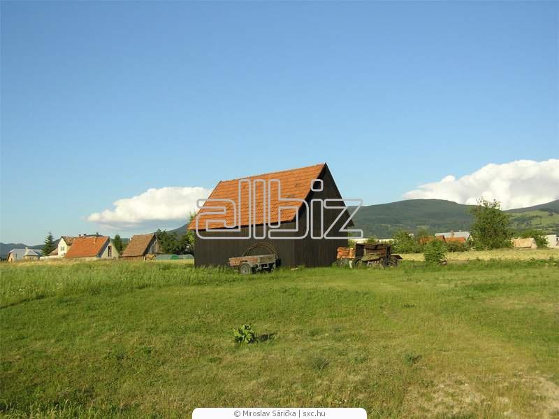 Заказать Строительство дачных домиков. Дерев`яні будинки