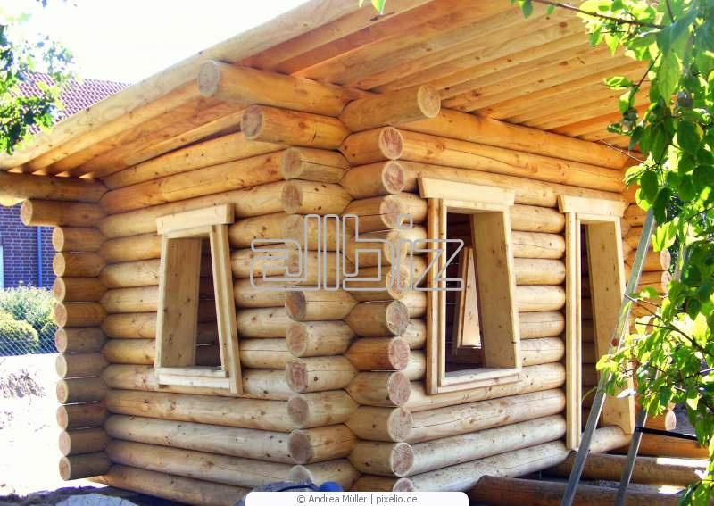 Заказать Деревянные дома в Закарпатье, Строительство деревянных домов в Украине