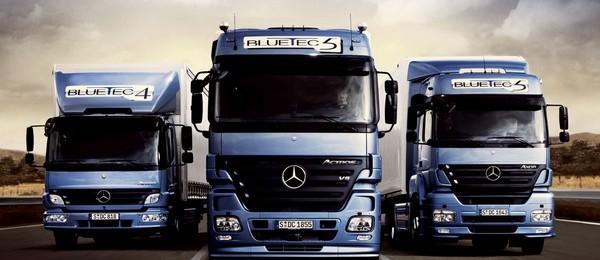 Order Cargo transportation Russia-Ukraine